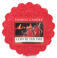 Vonný vosk Yankee Candle COSY BY THE FIRE