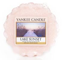 Vonný vosk Yankee Candle LAKE SUNSET