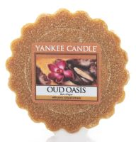 Vonný vosk Yankee Candle OUD OASIS