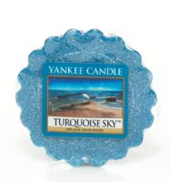 Vonný vosk Yankee Candle TURQUOISE SKY