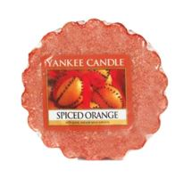 Vonný vosk Yankee Candle SPICED ORANGE